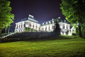 Manor House SPA – dobra energia w otoczeniu natury