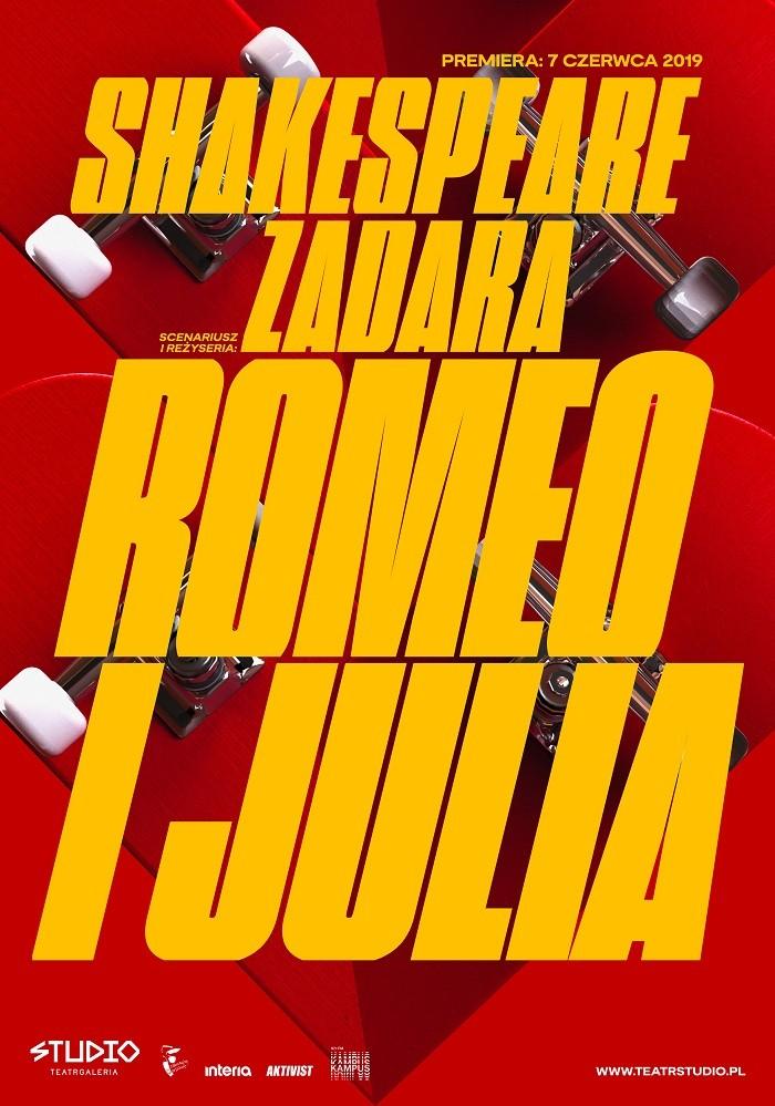 Romeo i Julia Teatr Studio