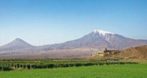 Armenia – jedno z najstarszych państw chrześcijańskich