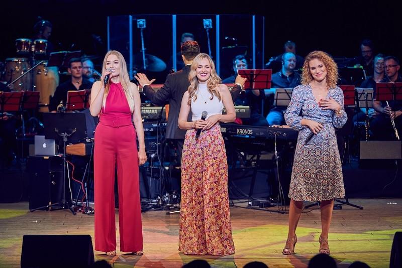 Aida Teatr Muzyczny ROMA