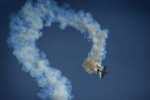 Air Fair – przyjemne z pożytecznym dla lotnictwa