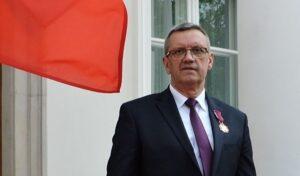 Edwin Mierzejewski – Owocne kadencje gminy Troszyn