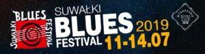 Suwałki Blues Festival 2019 – Suwałki stolicą bluesa