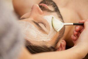 Zasady pielęgnacji męskiej skóry