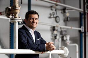 Tymoteusz Pruchnik – Ekologicznie i ekonomicznie z LNG