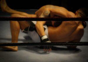 Zakłady Fame MMA już w LVBet
