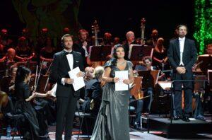Dzień Mozarta w Teatrze Polskim