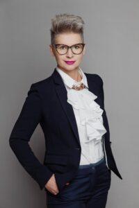 Agnieszka Tomasiak, p.o. dyrektora operacyjnego, Nutrimed
