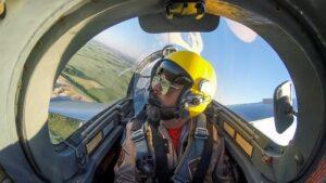 Lotnictwo to pasja i odpowiedzialność
