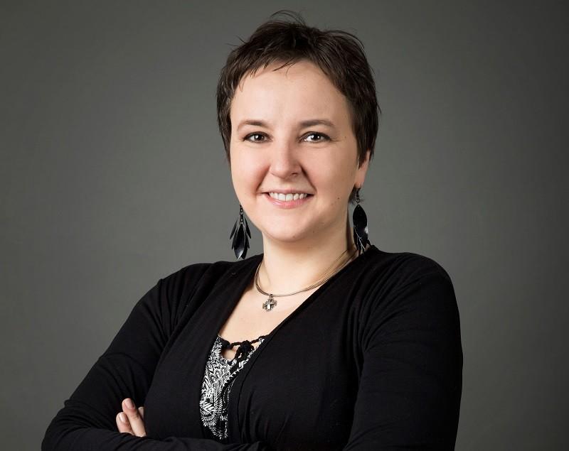 dr Paulina Piasecka, zastępca dyrektora Centrum Badań nad Terroryzmem Collegium Civitas w Warszawie