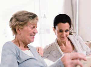 Agnieszka Tomasiak – Jak badać satysfakcję pacjentów z usług medycznych