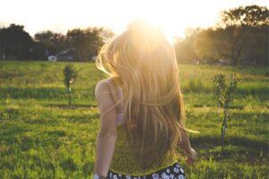 Letnie stylizacje – w zgodzie z osobowością