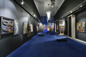 W Teatrze Wielkim Operze Narodowej wystawa prac Rajmunda Ziemskiego