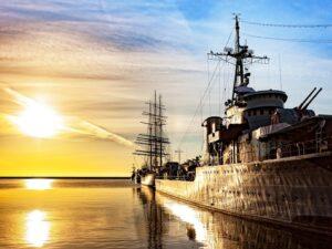 Czy polska Marynarka Wojenna to pływający skansen?