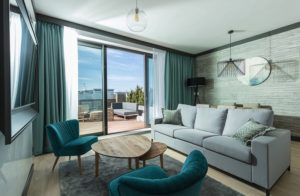 Apartamenty nad morzem na wakacje. Czym powinny się wyróżniać?