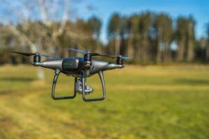 Dlaczego dron to dobry pomysł na prezent