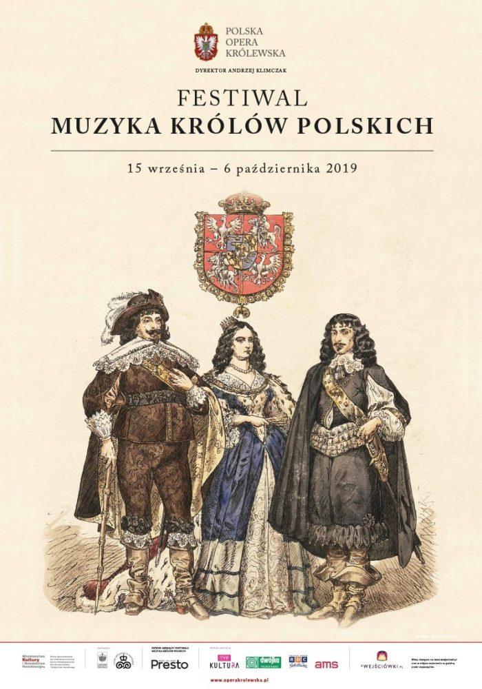 Muzyka Królów Polskich