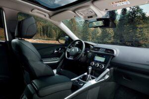 Nowy Renault Kadjar – jeszcze lepszy sposób na miasto