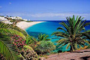 Fuerteventura – Afryka w pigułce