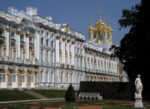 Petersburg – Miasto Piotra Wielkiego
