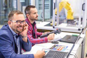 EMT-Systems – Zadowolony klient najcenniejszą nagrodą