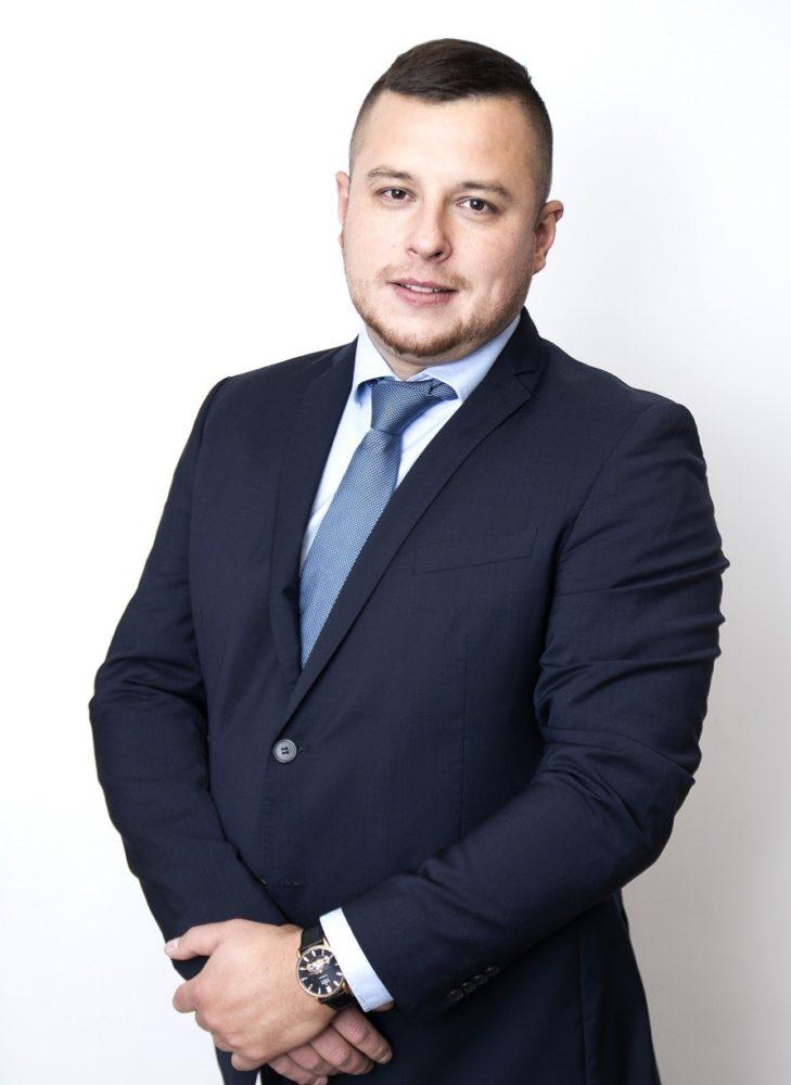 Piotr Wróblewski, założyciel i właściciel Grupy Wrosystem