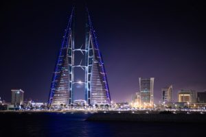 Bahrajn, niewielkie królestwo nad Zatoką Perską