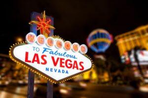 Wskazówki dla osób chcących odwiedzić Las Vegas
