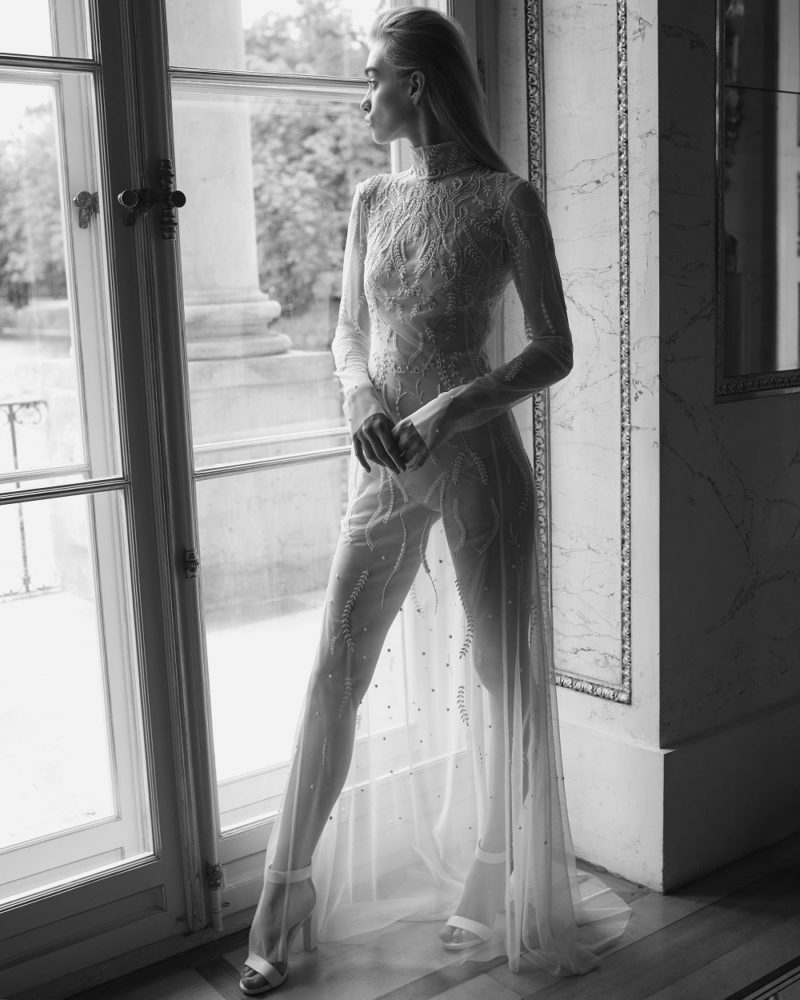 Suknia Athena (cena: 18 900 zł)