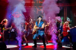 Rock of Ages – kultowy musical w Teatrze Syrena
