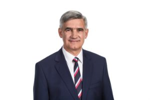 Zbigniew Szaleniec – Inwestycje z myślą o mieszkańcach