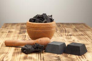 Czarne mydło – właściwości i zastosowanie