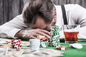 Uzależnienie od hazardu – cienka granica pomiędzy rozrywką a chorobą