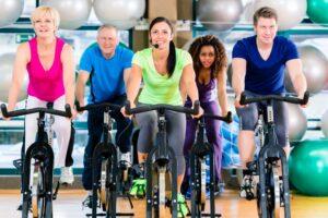 Kompleksowe wyposażenie klubów fitness z Total Fitness Concept