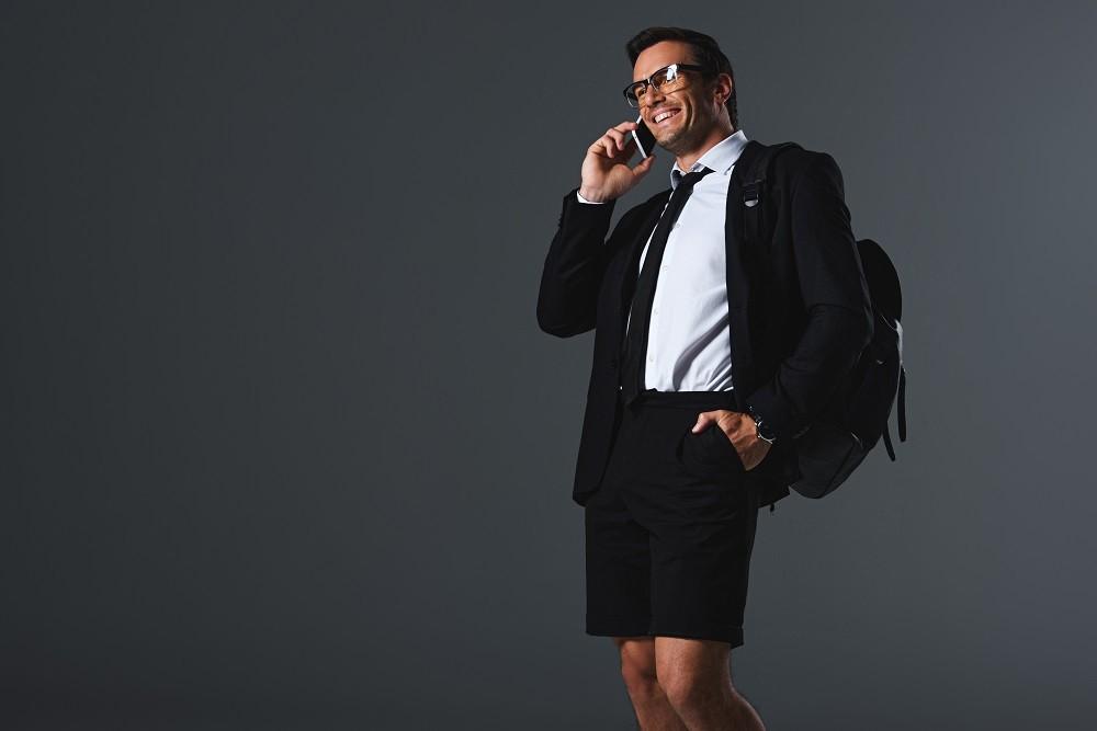 błędy w męskim ubiorze