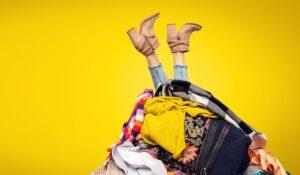 10 błędów modowych kobiet