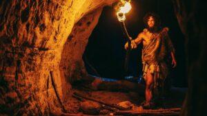 Neandertalczyk – od zwierzęcia do człowieka