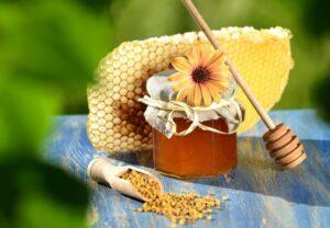 Pyłek pszczeli i jego niesamowite właściwości