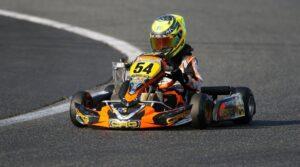 Franciszek Lassota – zostanę kierowcą Formuły 1