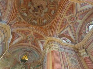 SIECIECHÓW – OPACTWO: Co pozostało po Benedyktynach?