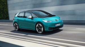 Volkswagen ID.3 – krok w nową erę