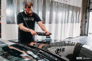 Auto detailing – odzyskaj swój dawny samochód