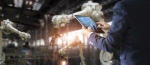 Automatyka przemysłowa – czym jest i czym się zajmuje?
