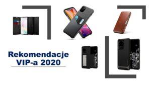 Smartfon dla biznesmena – ranking etui w eleganckim stylu