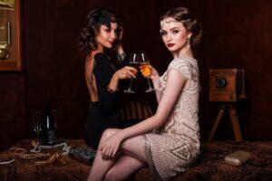 Torebki do sukienki karnawałowej – wybierz odpowiednią dla siebie!