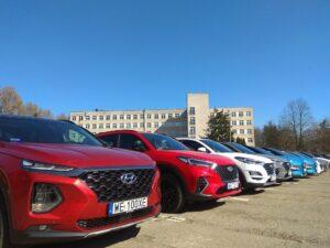 Hyundai pomaga w walce koronawirusem