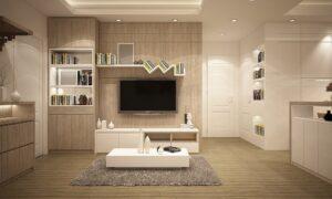 Jak urządzić mieszkanie? – 3 pomysły na nowoczesne wnętrze