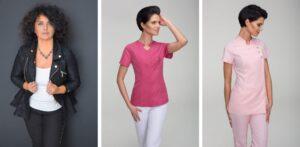 MEDORA – wiosna w modzie medycznej
