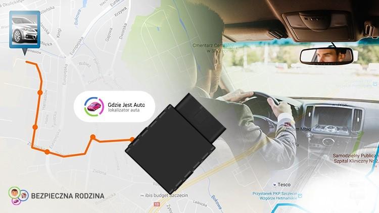 Monitoring GPS