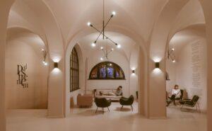 Wnętrze Roku według Stowarzyszenia Architektów Wnętrz